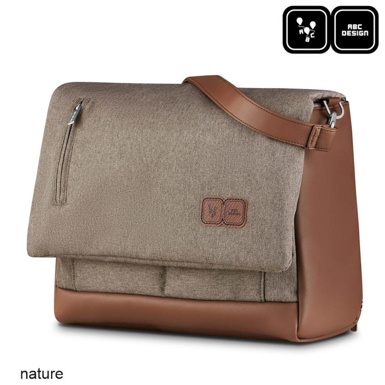 ABC Design Wickeltasche Urban Fashion - 9