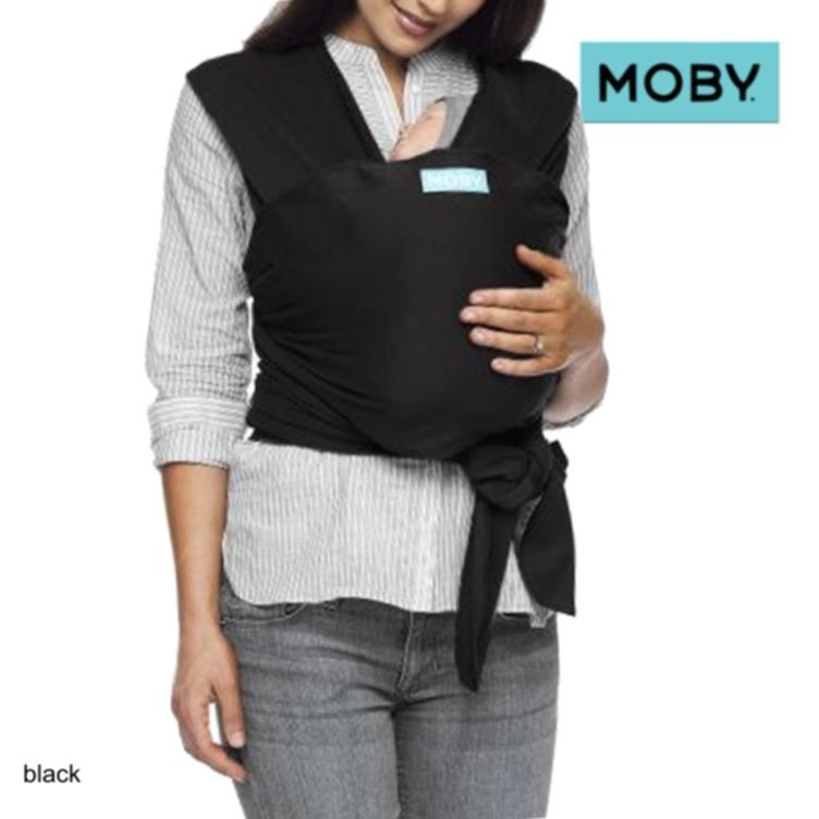 Moby Wrap Classic Tragetuch - 6
