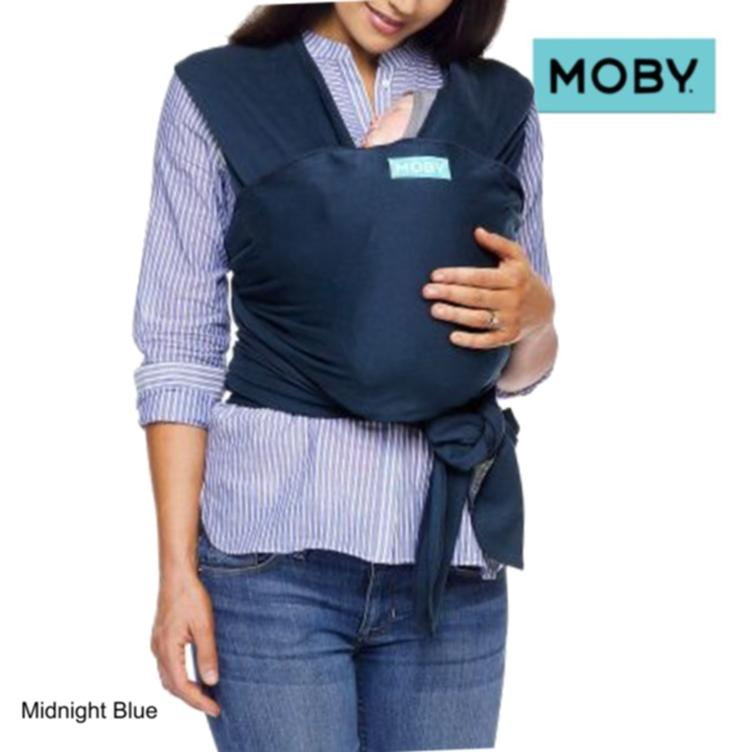 Moby Wrap Classic Tragetuch - 7