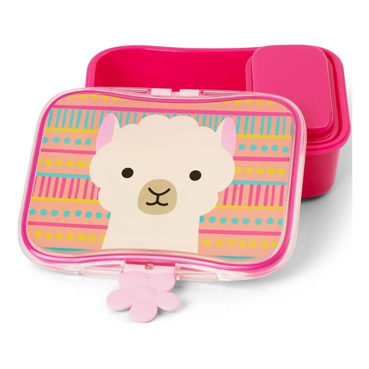 Skip Hop Lunch Kit Lama